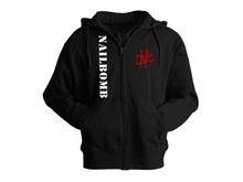 Load image into Gallery viewer, Nailbomb Hoodie