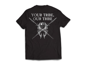 Soulfly Your Tribe our Tribe