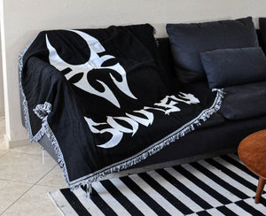 Soulfly Blanket - Official