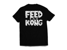Load image into Gallery viewer, Lody Kong Feed The Kong B/W Shirt