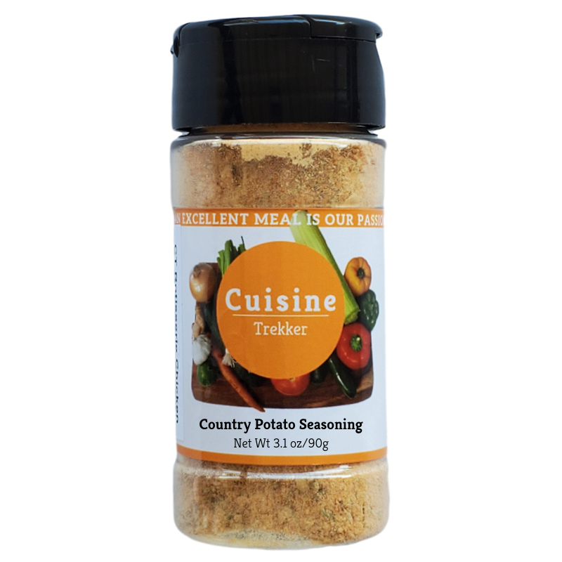 Country Potato Seasoning