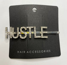 Load image into Gallery viewer, HUSTLE Hair Clip