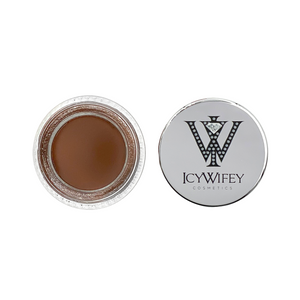 CARAMEL EYE BROW POMADE