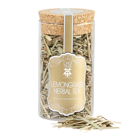 *NEW* Lemongrass Herbal Tea