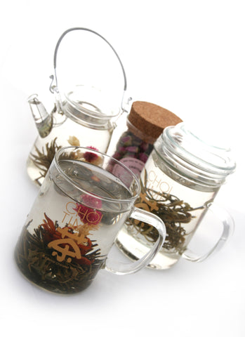 A Very Special Offer-  The Ultimate Tea Gift Set
