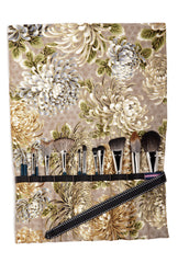 Makeup Brush Organizer: Umber