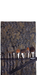 Makeup Brush Organizer: Onyx