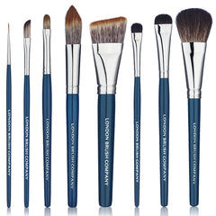 Makeup Brush Set: The Fundamental Vegan 8 Piece