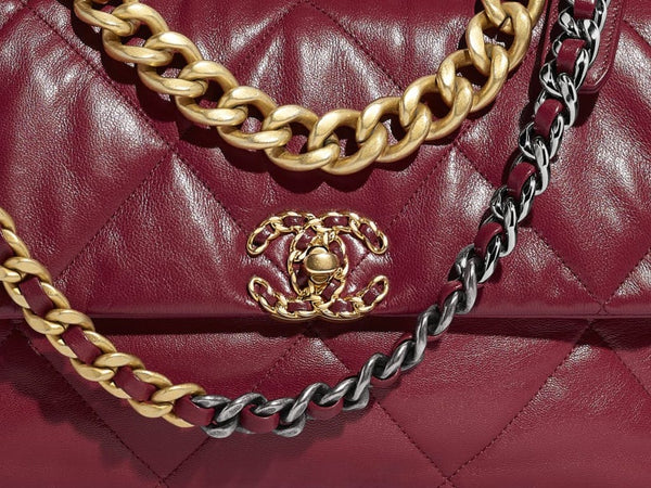 Buy Authentic New, Preloved or Vintage Chanel Bag in London