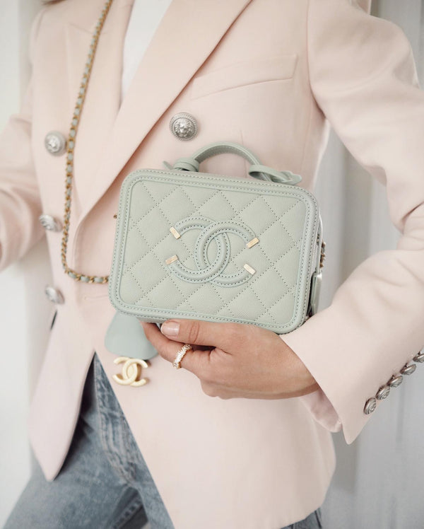 Where to Sell your Chanel Bag in London or Online?