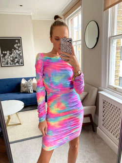 Sies Marjan Multicolour Dress