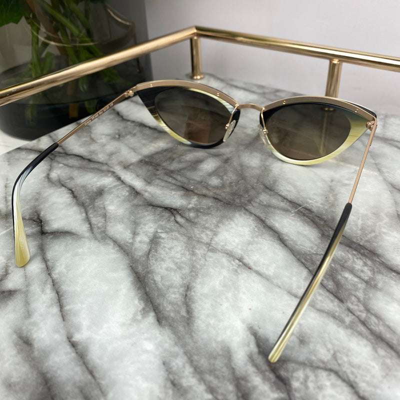 Tom Ford Cat Eye Sunglasses