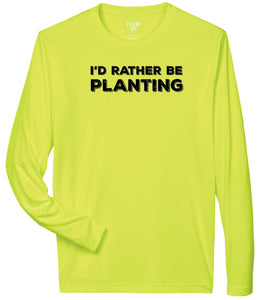 I'd Rather Be... T-Shirt