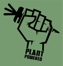 Load image into Gallery viewer, Plant Powered T-Shirt