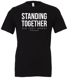 Standing Together T-Shirt