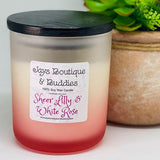 Adel Mist Candle