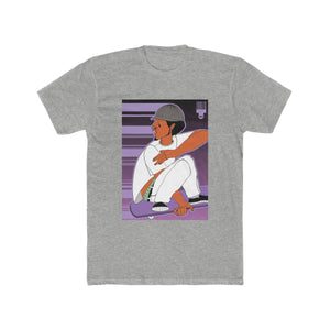 Skater on Foothill #504 Tee Shirt