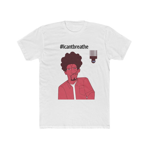 1001 Perspectives #icantbreathe Tee 166