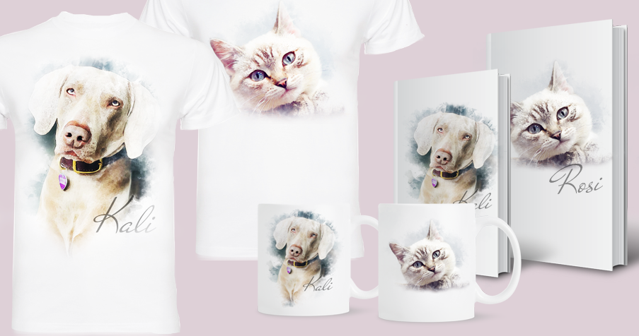 Best Gifts for Dog & Cat Lovers