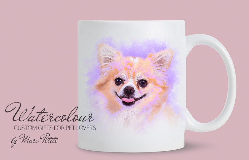 Chihuahua Cup - Chihuahua Lovers Gifts