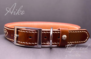 Handcrafted Dog Collars