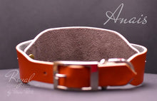 Charger l'image dans la galerie, Soft Luxury Dog Collar