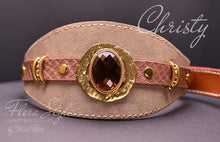 Load image into Gallery viewer, Royal dog collar