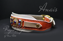 Load image into Gallery viewer, Handmade Dog Collars