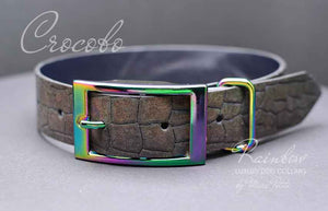 Fashion Dog collar
