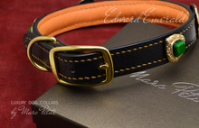 Charger l'image dans la galerie, Dog collar for large breeds