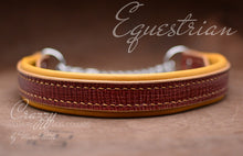 Load image into Gallery viewer, Elegant, extra strong & durable martingale collar