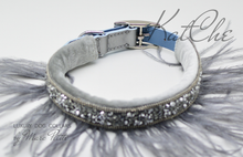 Load image into Gallery viewer, bling dog collar