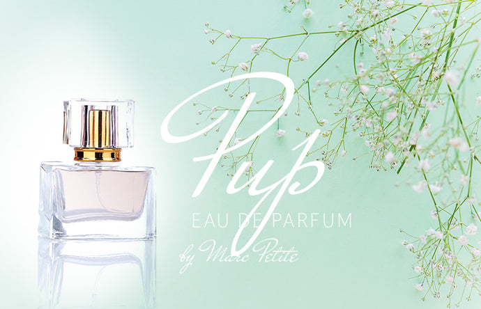 Pup - Puppy Dog Perfume