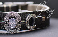 Load image into Gallery viewer, Cristal Dog Collar