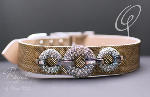Royal Dog Collar