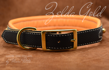 Charger l'image dans la galerie, High-end dog collar