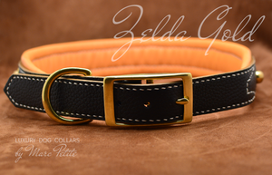 High-end dog collar
