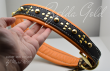Charger l'image dans la galerie, Luxury dog collar