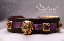 Load image into Gallery viewer, Game of thrones dog collar