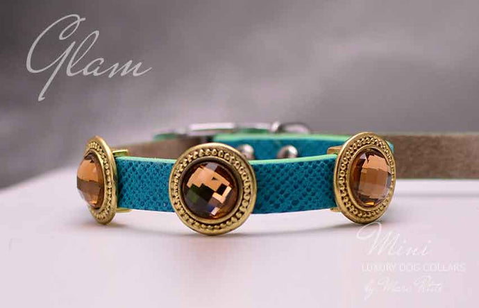 Luxury Toy Dog Collars
