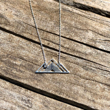 Load image into Gallery viewer, Mountain Explorer Necklace