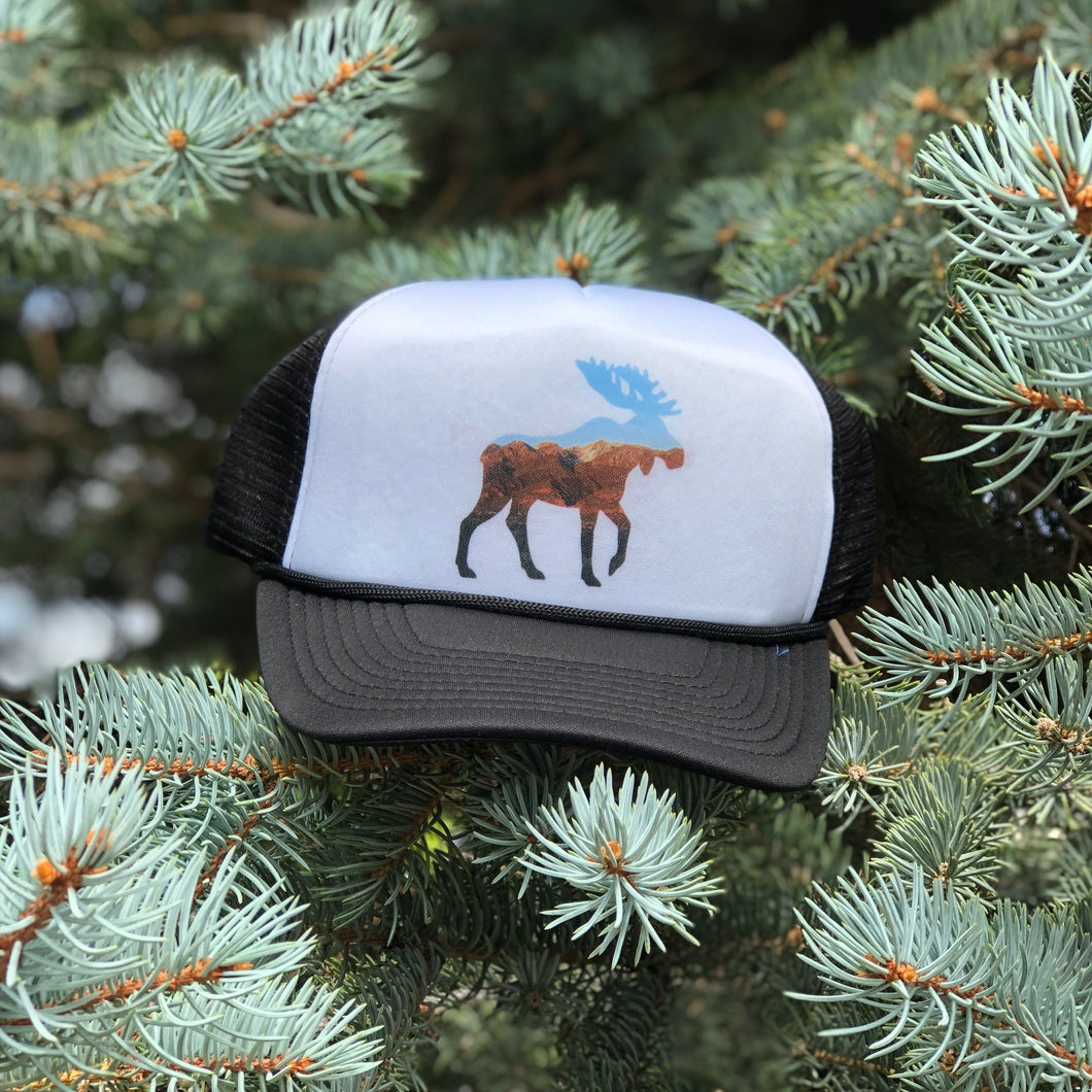 Wasatch Moose Black
