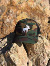 Load image into Gallery viewer, Camo Moose White