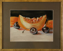 Load image into Gallery viewer, The Pumpkin and Cherry