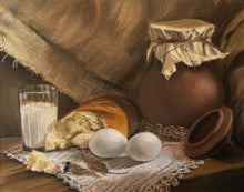 Load image into Gallery viewer, The Rustic Breakfast