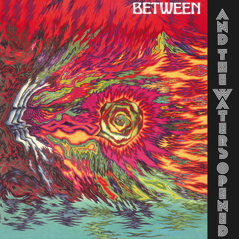 Between - And The Waters Opened (Vinyl)