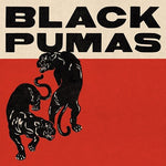 "Black Pumas - Black Pumas: Deluxe (Colored Vinyl 2LP + 7"")"