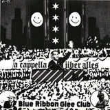 Blue Ribbon Glee Club ‎– A Cappella Über Alles (Green Marble Vinyl)