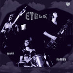 Cycle - Cosmic Clouds (2LP Silver Vinyl)