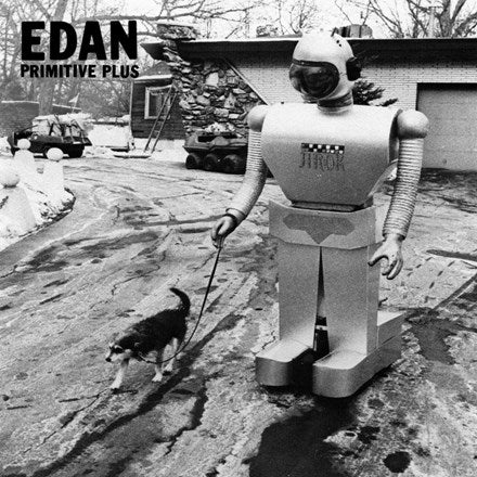 Edan - Primitive Plus (Vinyl 2LP) Pre-Order December 11, 2020